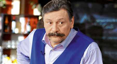Юрий Назаров - полная биография