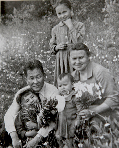фото дочери шойгу сергея кужугетовича